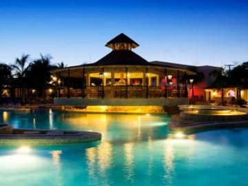 IFA Villas BĂĄvaro Resort & Spa 4*