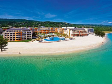 IBEROSTAR Rose Hall Suites 5*