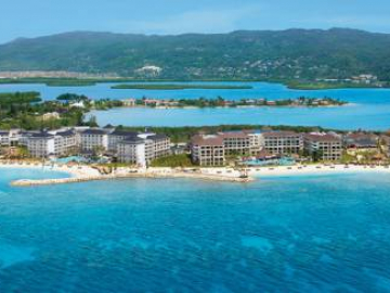 Secrets St. James Montego Bay 5*