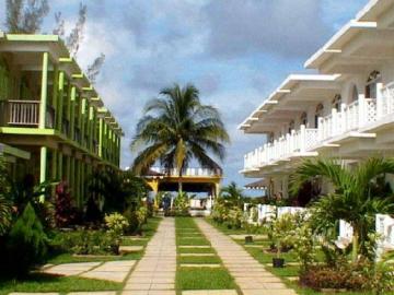 Fun Holiday Beach Resort 3*