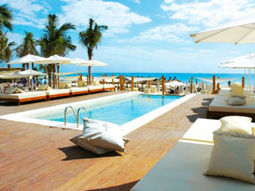 El Tukan Hotel & Beach Club 3*