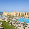 Hurghadai ĂźdĂźlĂŠs (8 nap), TTC Sunny Beach (Egyiptom) ****