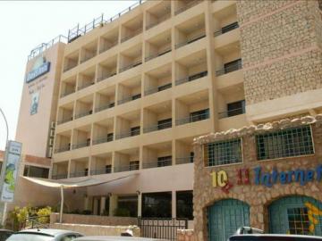 Aqabai üdülés (8 nap), Days Inn ****
