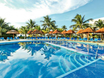 Sandos Caracol Select Club Adults Only 4*
