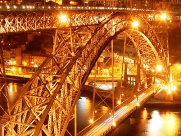 VĂĄroslĂĄtogatĂĄs egyĂŠnileg *** Porto - 4 nap