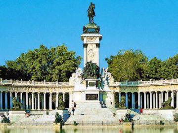 4 napos utazĂĄs Madridba - Hotel****