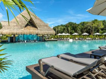 Ocean Riviera Paradise 5*