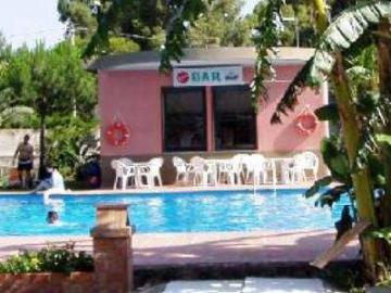 Aparthotel Villaggio Alkantara *** Giardini Naxos