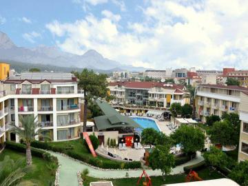 Gelidonya Hotel ****
