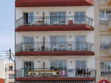 SpanyolorszĂĄg Costa Brava El Velero Apartman - Tossa de Mar ***