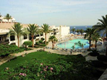 Sharm Plaza ****