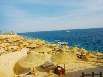 Sharm Resort ****