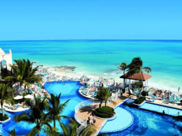 RIU Cancun 4*