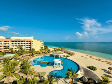 Iberostar Rose Hall Suites *****